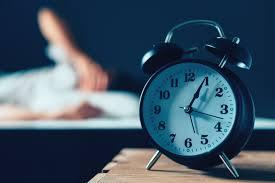 Sulit Tidur (Insomnia)
