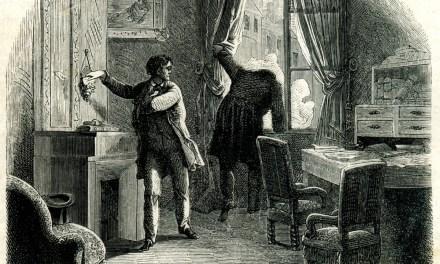 Edgar Allan Poe: La Carta Robada