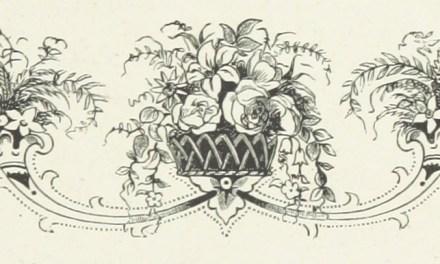 Sobre el muerto, las coronas