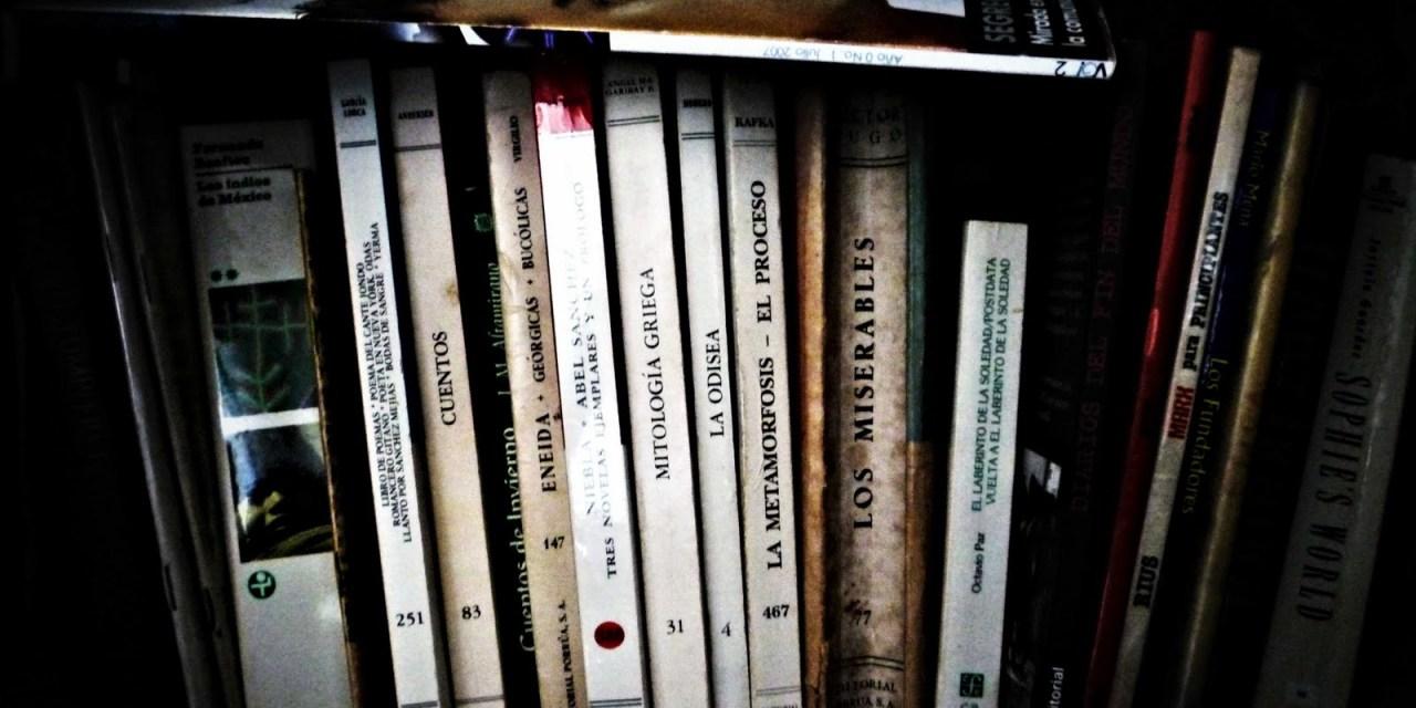 Libreros (5)