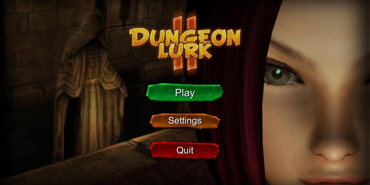 Dungeon Lurk II Leona: Reseña
