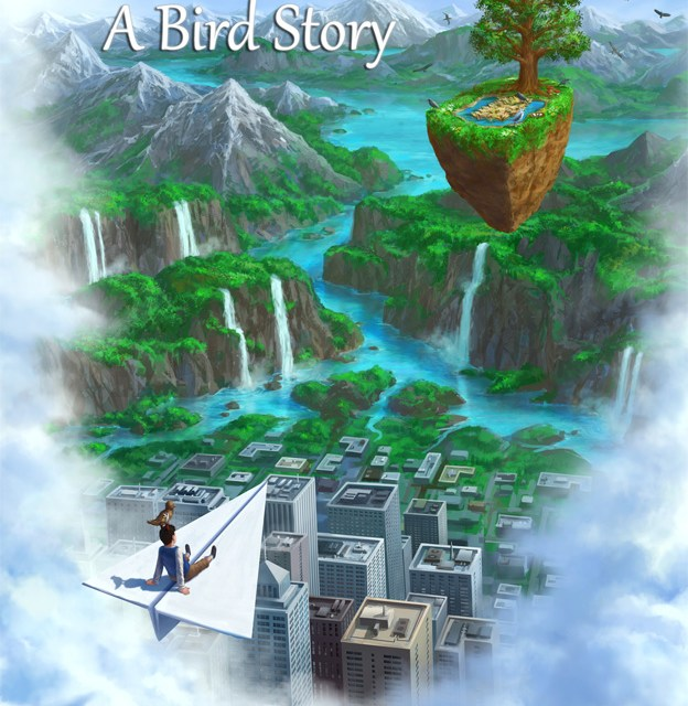 A Bird Story: Reseña