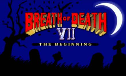 Breath of Death VII: Un soplo de vida