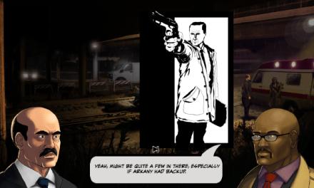 The Detail: El jugador está en los detalles
