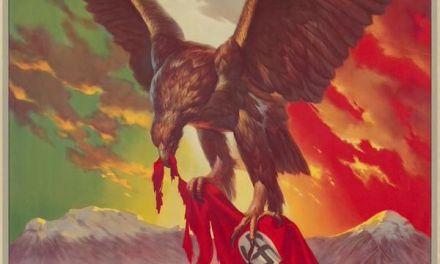Matar un águila a guijarros