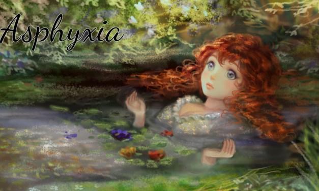 Asphyxia: o carta de amor para esa clase de ñoños
