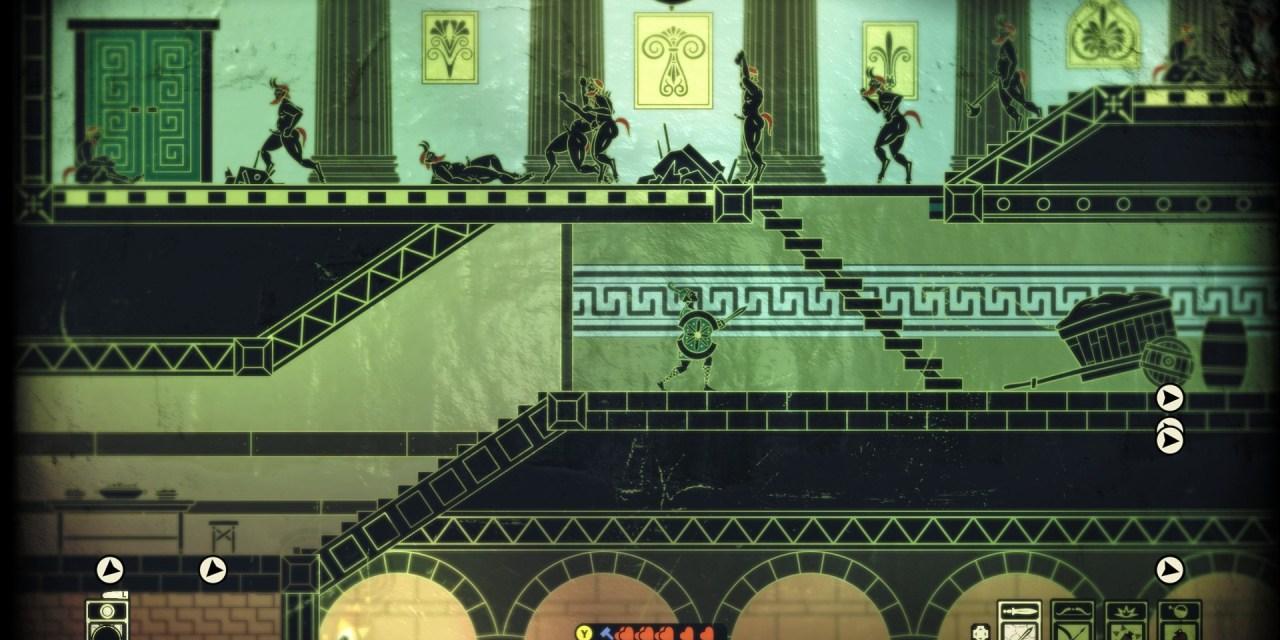 Apotheon: Crónica de los dioses muertos