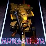 Brigador: la trifulca de los días futuros