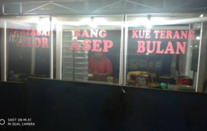 Martabak bang Asep Tegal