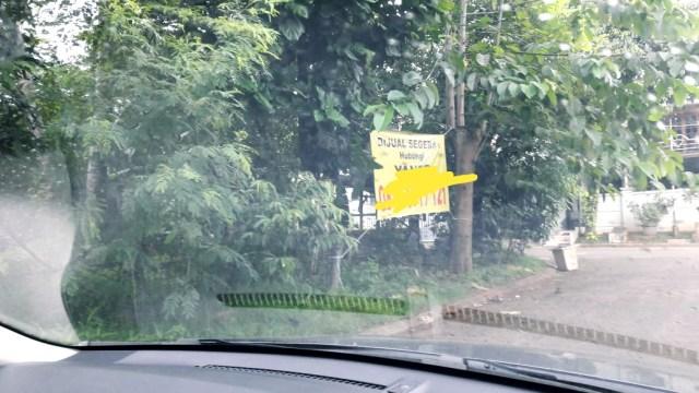 jual tanah cluster Citra Raya Estate Cikupa Tangerang