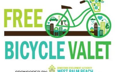 Three alternative & green ways to get in and out of SunFest