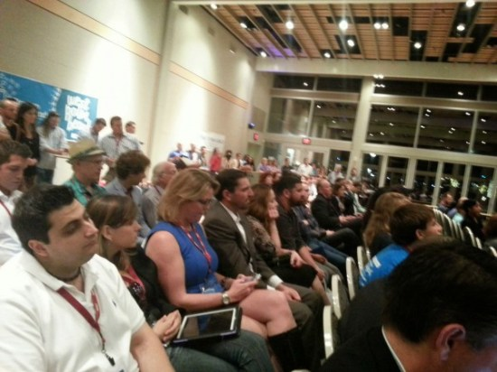 Startup Weekend West Palm Beach was SOLD OUT!