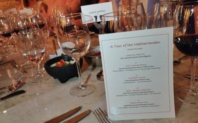 Hilton West Palm takes foodies on a Tour of the Mediterranean