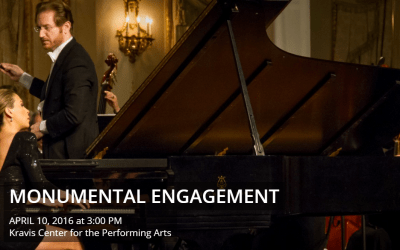 Win Tickets to Palm Beach Symphony's Monumental Engagement