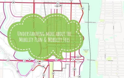 West Palm Beach Mobility Plan & Mobility Fees