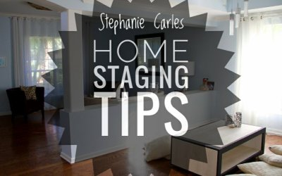 Ask an Expert: Home Staging Tips from concierge Realtor, Stephanie Carles