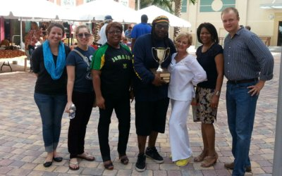 City of West Palm Beach Chili Cookoff