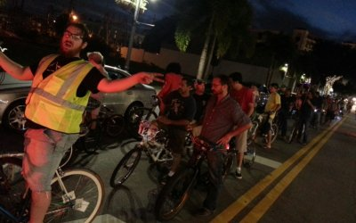 Ask aGuyonClematis – Biking in West Palm Beach