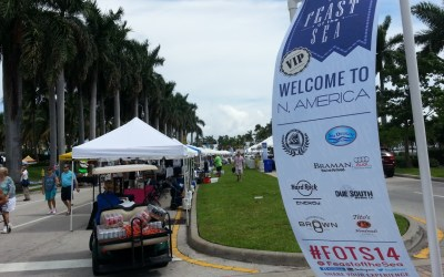 Saturday in West Palm Beach – Learn, Feasting, Arts & Brews #LoveFL
