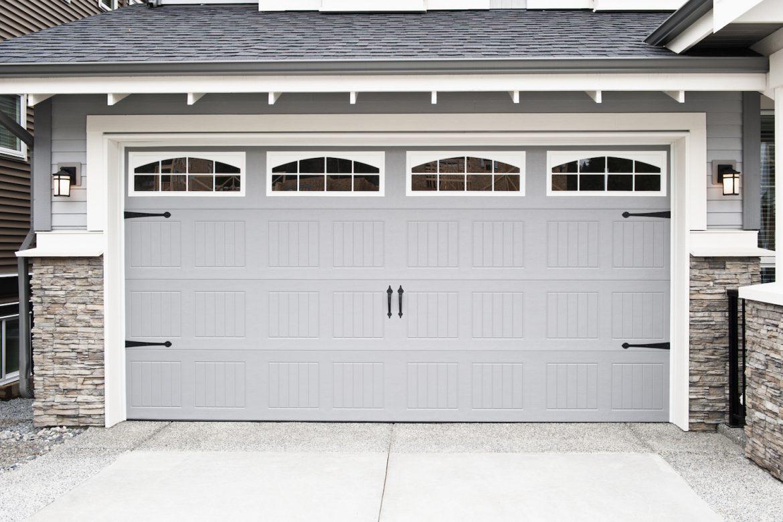 Should You Paint Your Garage Door? | A.G. Williams on Garage Door Color  id=42118