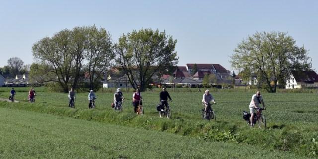 06 Büschdorf - Das Teilnehmerfeld