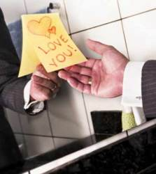 Simple Ways to be Romantic on Valentine's Day
