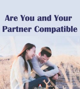 Are You and Your Partner Compatible | Aha!NOW