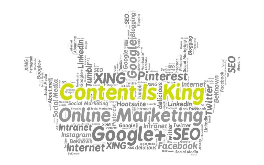 Content marketing tips voor Duitsland. Leer van NRW wat je wel moet doen. En van RVD en VVD wat niet