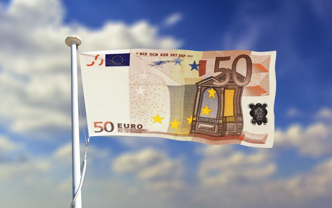 Duitse economie blijft maar groeien. Weer 0,8 procent erbij