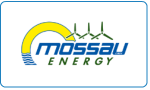 logo mossau energy
