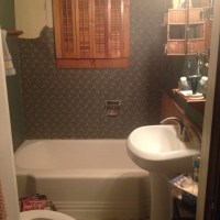 Bathroom Remodel Reveal, Plus a Winner!