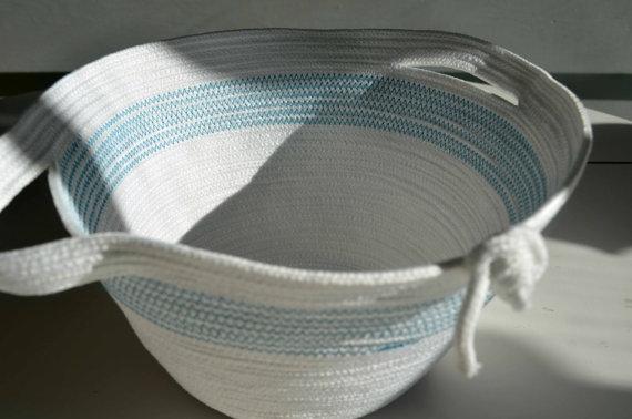 bluebasket