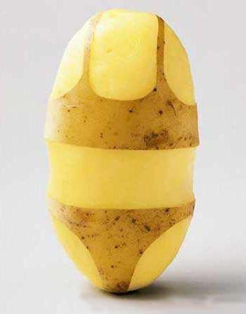 A potato famine would devastate local militias.