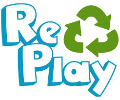 Re-Play Recycled
