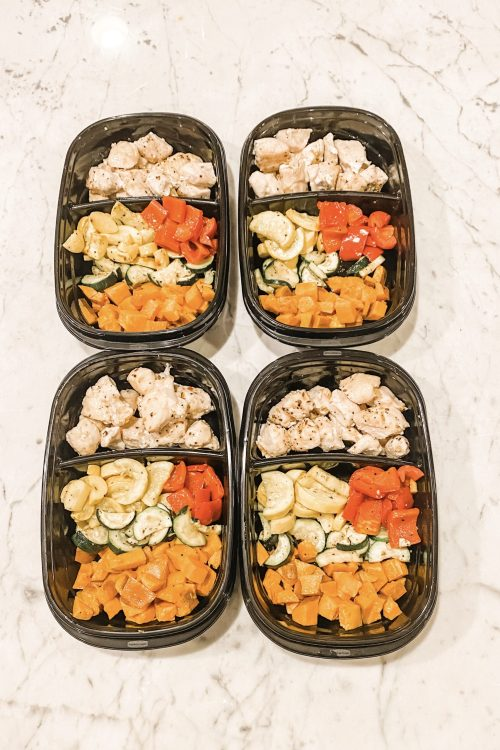 Making Healthy Habits Click with Rubbermaid TakeAlongs