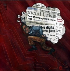 Can President Obama Handle the Global Financial Crisis?