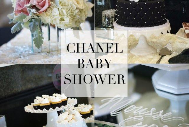 chanel-babyshower-collage