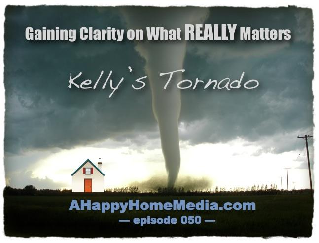 Kellys Tornado HHP-050