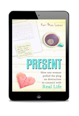 Present ebook ipad mini web