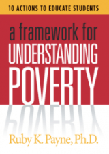 A Framework for Understanding Poverty Workbook 10 Actions