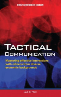Tactical Communication Book
