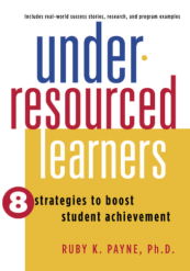 Under-Resourced-Learners