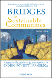 Bridges to Sustainable Communities book cover