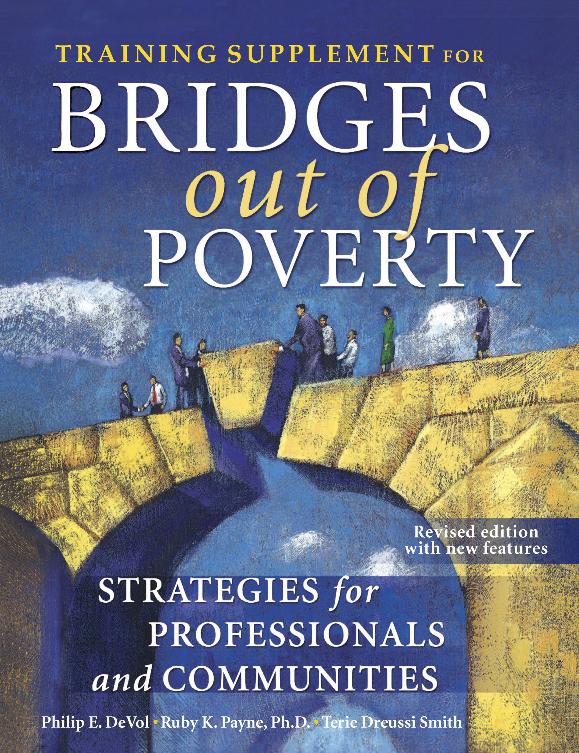 Bridges Out of Poverty Training Supplement