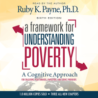 Audiobook – A Framework for Understanding Poverty 6th Edition