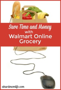 Save Time and Money Using Walmart Online Grocery