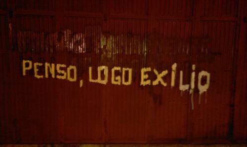 Exilio y lengua