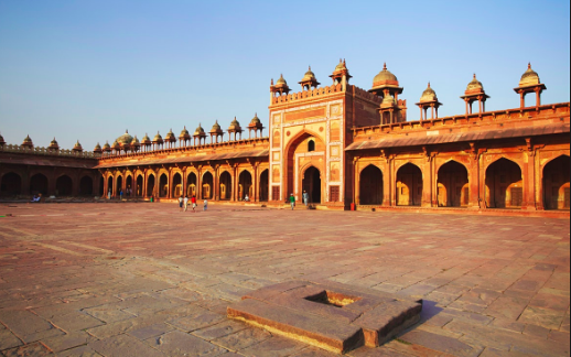9 Places to Visit in Agra except Taj Mahal