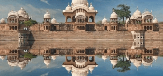 8 Temples to Visit in Mathura