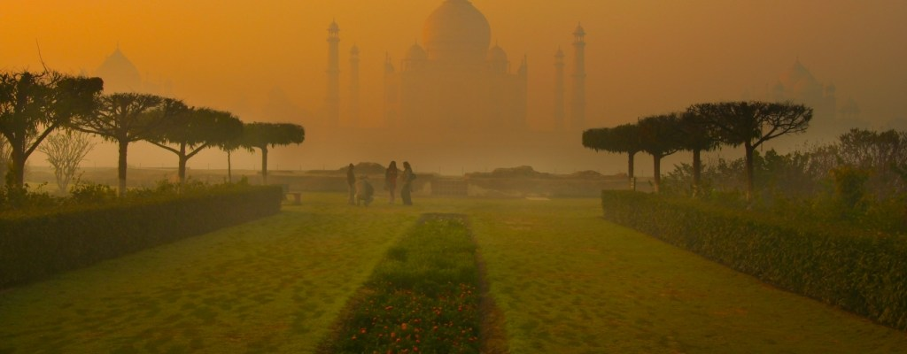 Things to See in Agra India